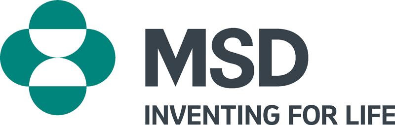 logo msd