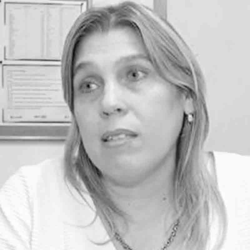 FLORENCIA CORONEL