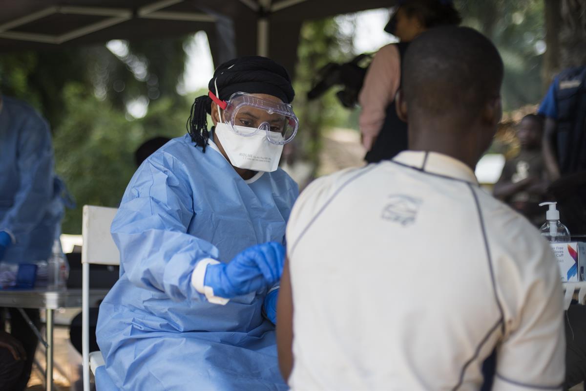Congo declara el fin del último brote de ébola