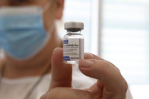 Campaña Nacional de Vacunación contra la COVID-19: estudio de efectividad