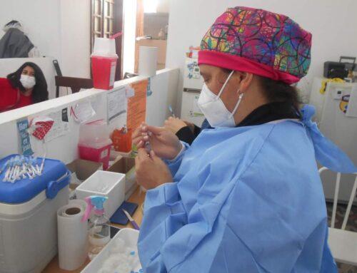Coadministración de vacunas contra COVID-19 y otras vacunas